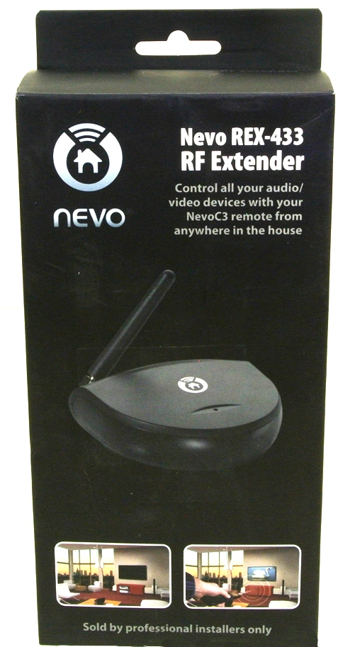 Picture of Nevo REX433