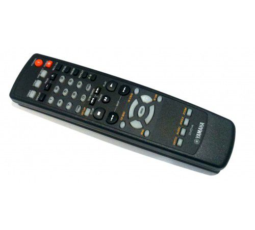Thumbnail Image of Yamaha DVD14 Remote For sale at iDreamAV