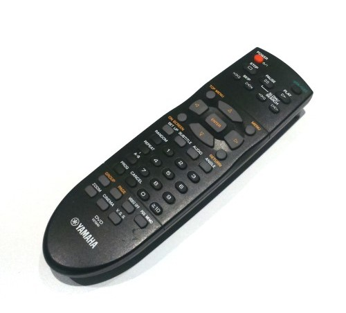 Picture of Yamaha V975640 Remote for DVDS840
