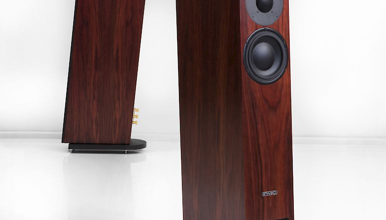 Image of   PMC Twenty 26 Speakers - brand new boxed  for sale