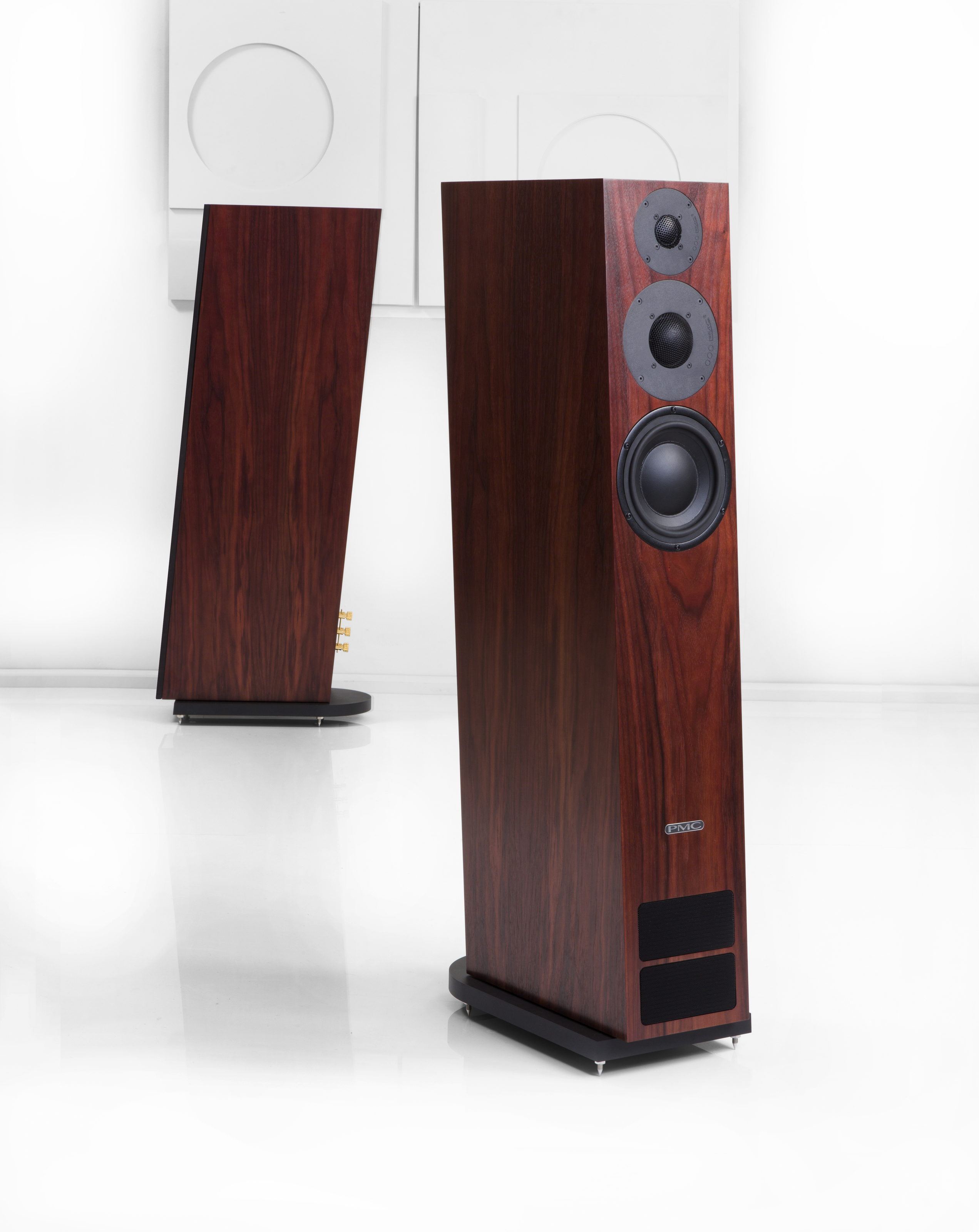 Picture of PMC Twenty 26 Speakers - brand new boxed