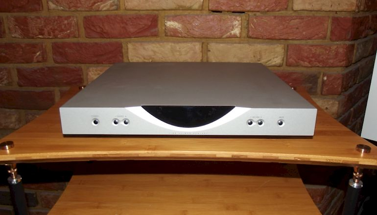 Image of Used  Linn Klimax Kontrol Pre-amp  for sale