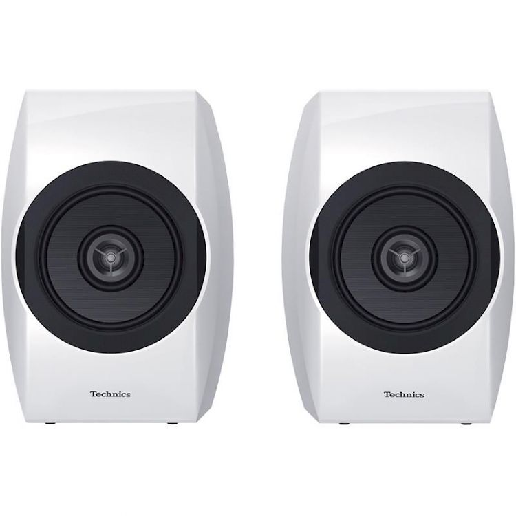 Image of Technics SBC700 Speakers For sale at iDreamAV