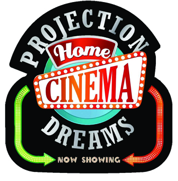 Projectiondreams logo