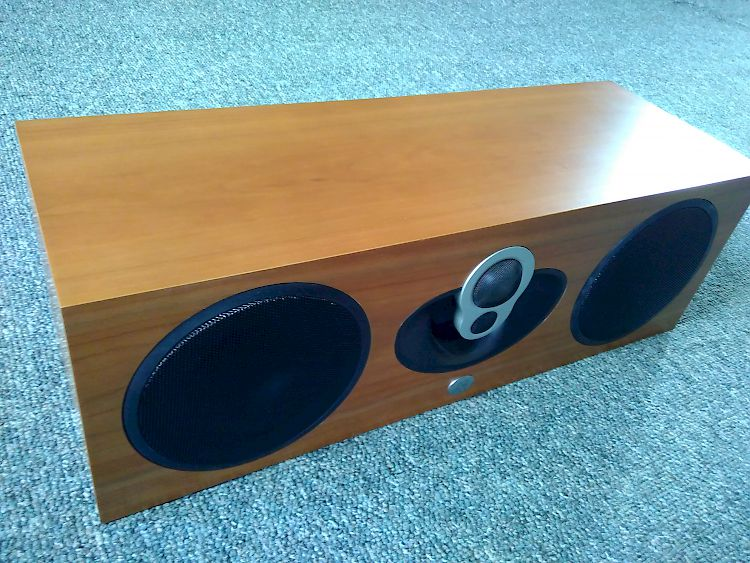 Thumbnail Image of Linn Majik 112 Centre Speaker For sale at iDreamAV