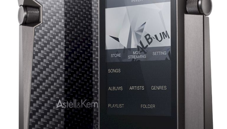 Image of   Astell & Kern AK240  for sale