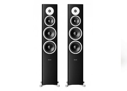 Picture of Dynaudio Focus 600XD Wireless Active Speakers