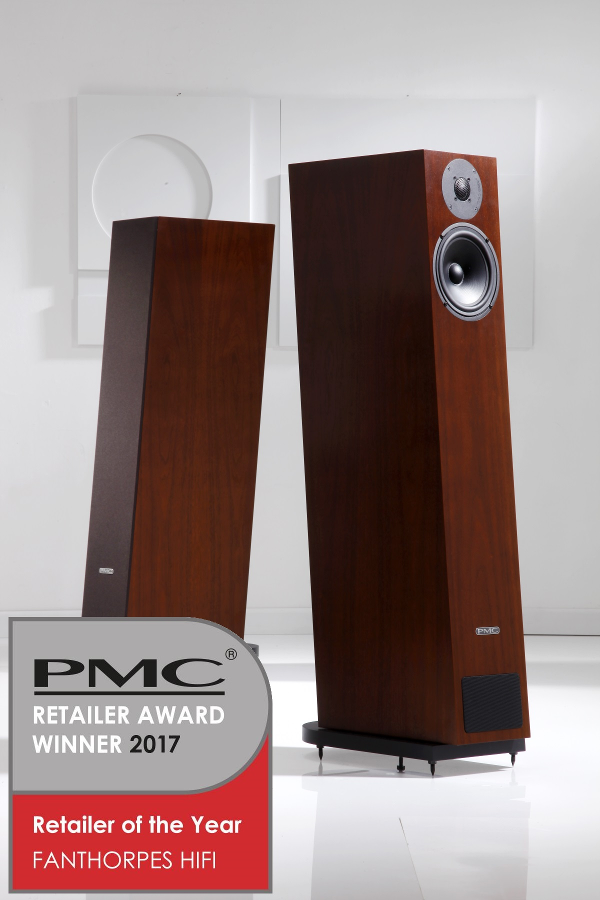 Picture of PMC Twenty 24 Speakers