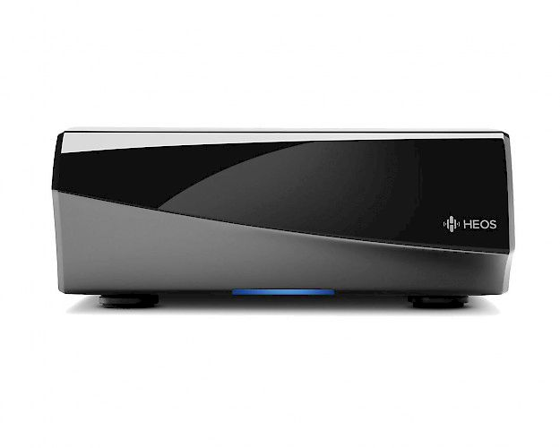 Image of Denon Heos amp For sale at iDreamAV