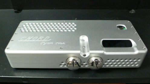 Picture of Chord Electronics Cyan Click Integrated Amplifier