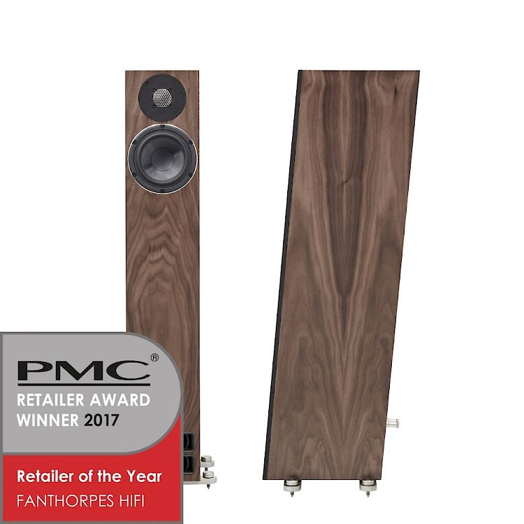 Thumbnail Image of PMC Twenty5 23 Speakers - Ex Showroom For sale at iDreamAV