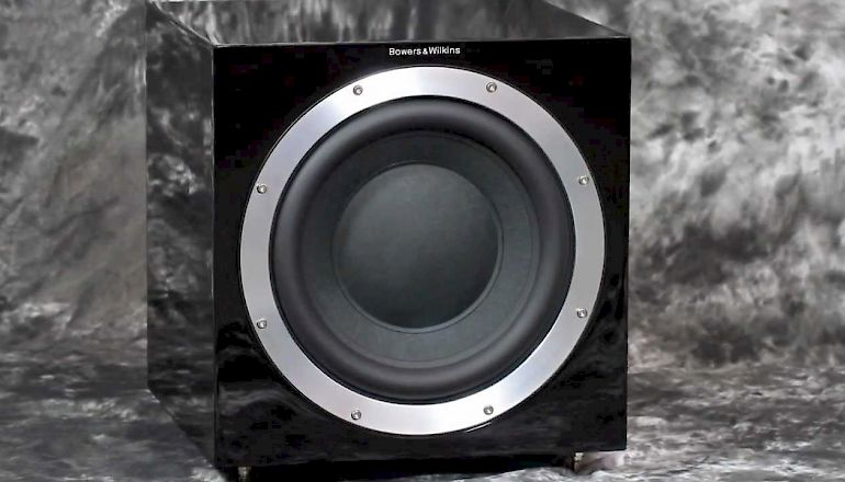 Image of Ex-demo  Bowers & Wilkins ASWCM10 S2  for sale