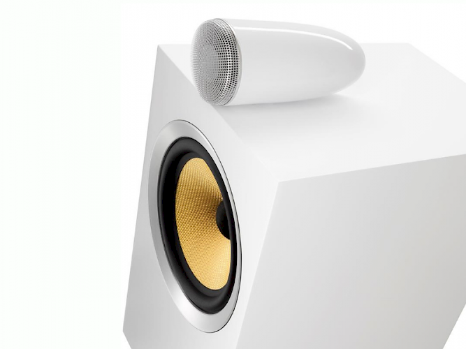 Image of Bowers & Wilkins CM6 Speakers (Pair) For sale at iDreamAV