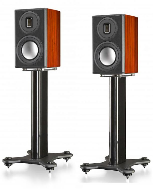 Thumbnail Image of Monitor Audio PL100 II Speakers For sale at iDreamAV