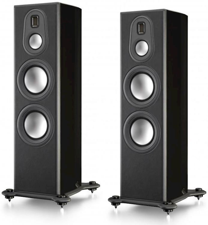 Thumbnail Image of Monitor Audio PL300 II Speakers For sale at iDreamAV