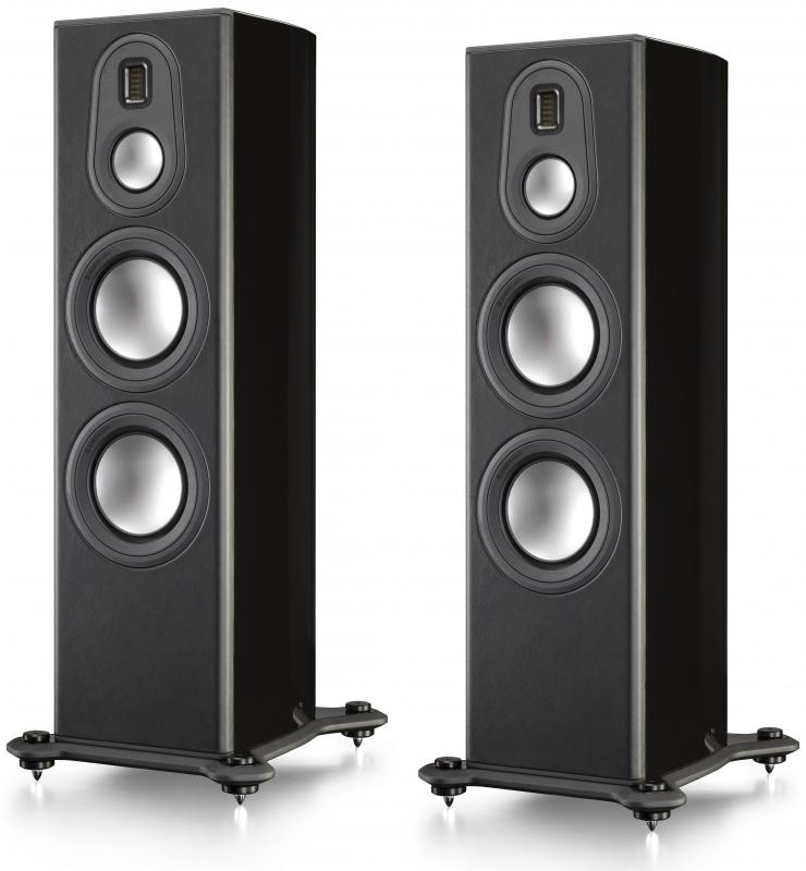 Picture of Monitor Audio PL300 II Speakers