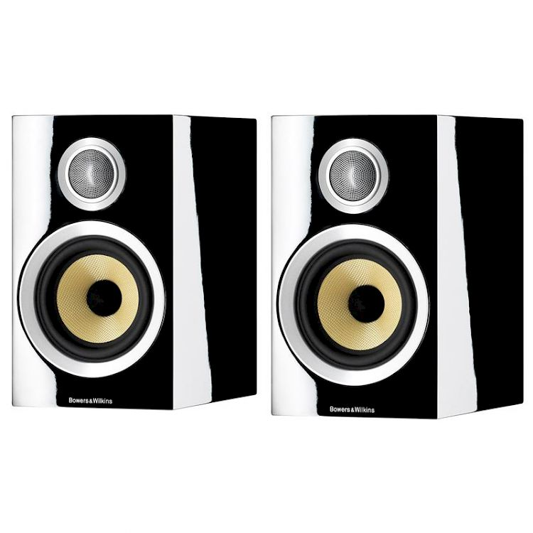 Thumbnail Image of Bowers & Wilkins CM1 For sale at iDreamAV