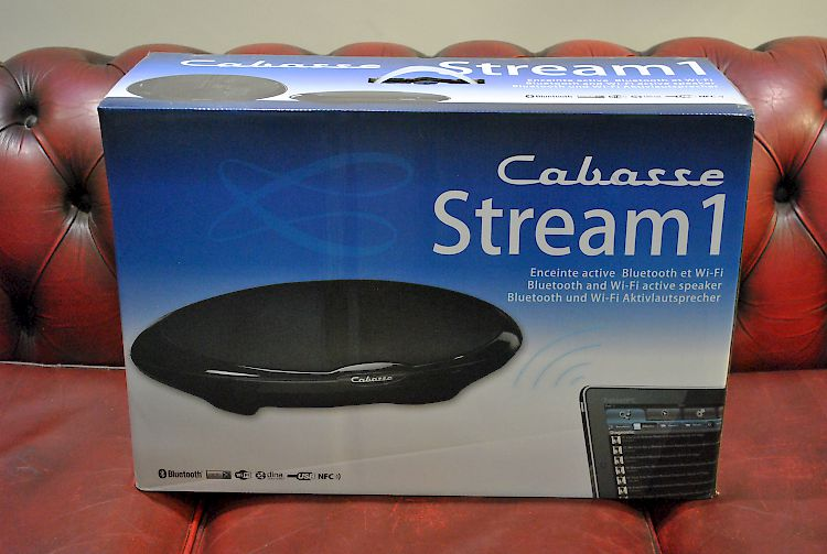 Thumbnail Image of Cabasse Stream 1 For sale at iDreamAV