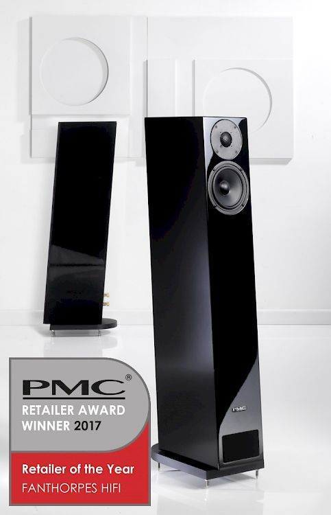 Image of PMC Twenty 23 Speakers - Brand New For sale at iDreamAV