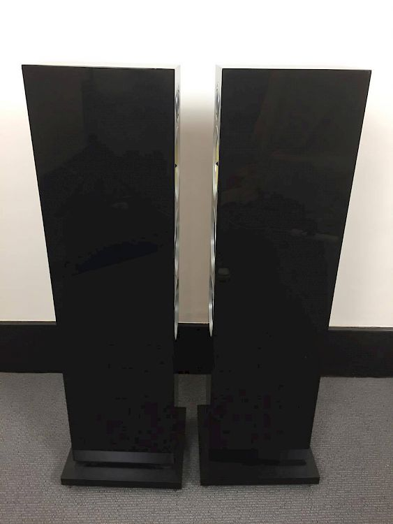 Image of Bowers & Wilkins CM8 S2 Loudspeakers For sale at iDreamAV