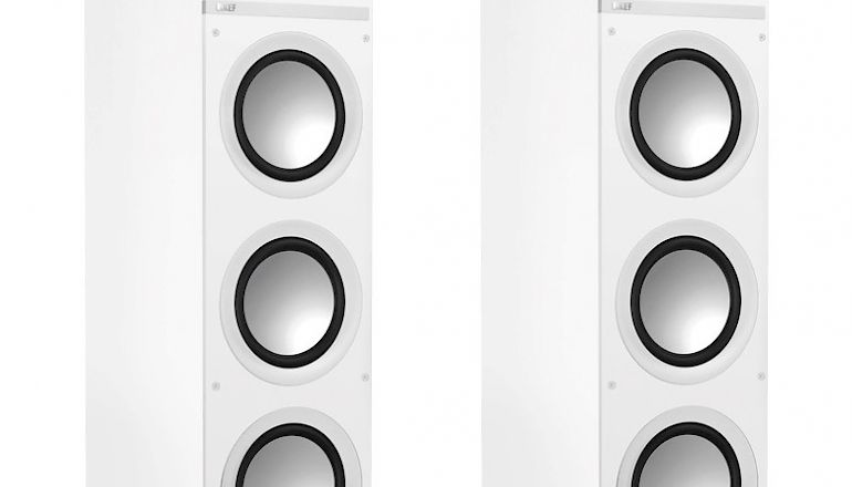 Image of   KEF Q700 Speakers  for sale