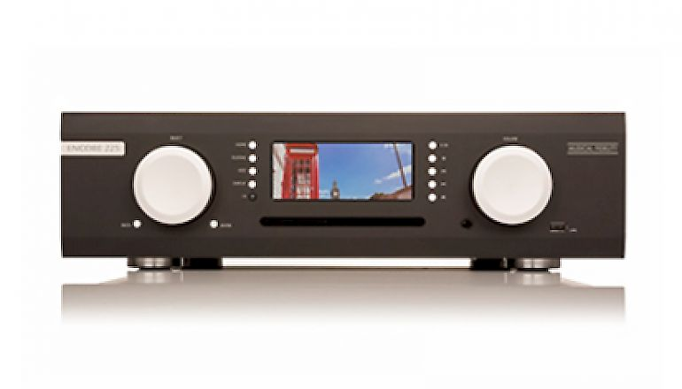 Image of Ex-demo  Musical Fidelity M6 Encore 225 – Music Streaming System - Black - EX Demo Special  for sale