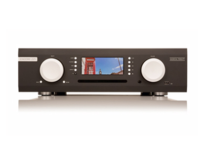Picture of Musical Fidelity M6 Encore 225 1TB – Music Streaming System - Black - Ex-Demo Special Offer