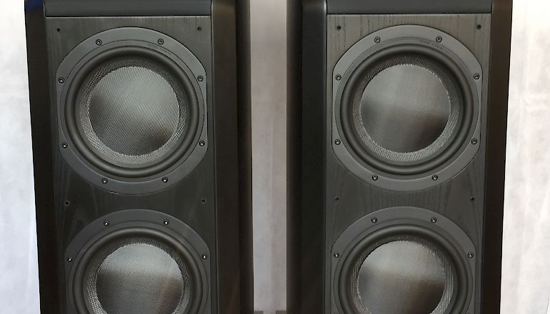 Image of Ex-demo  Bowers and Wilkins 800 Diamond  for sale