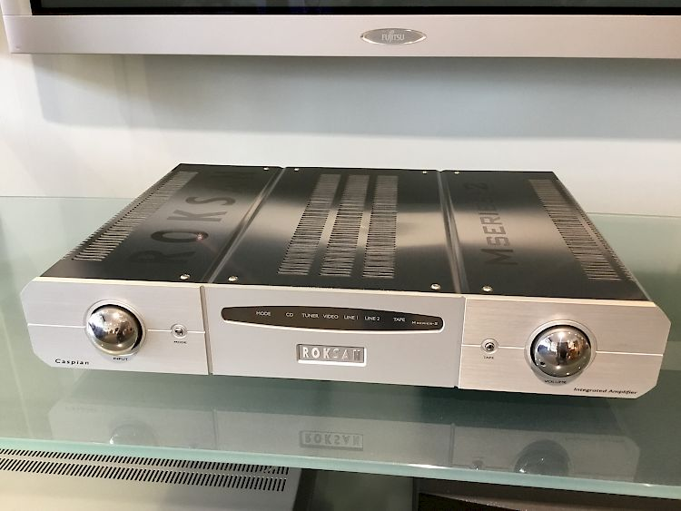 Thumbnail Image of Roksan M2 Integrated Amplifier For sale at iDreamAV