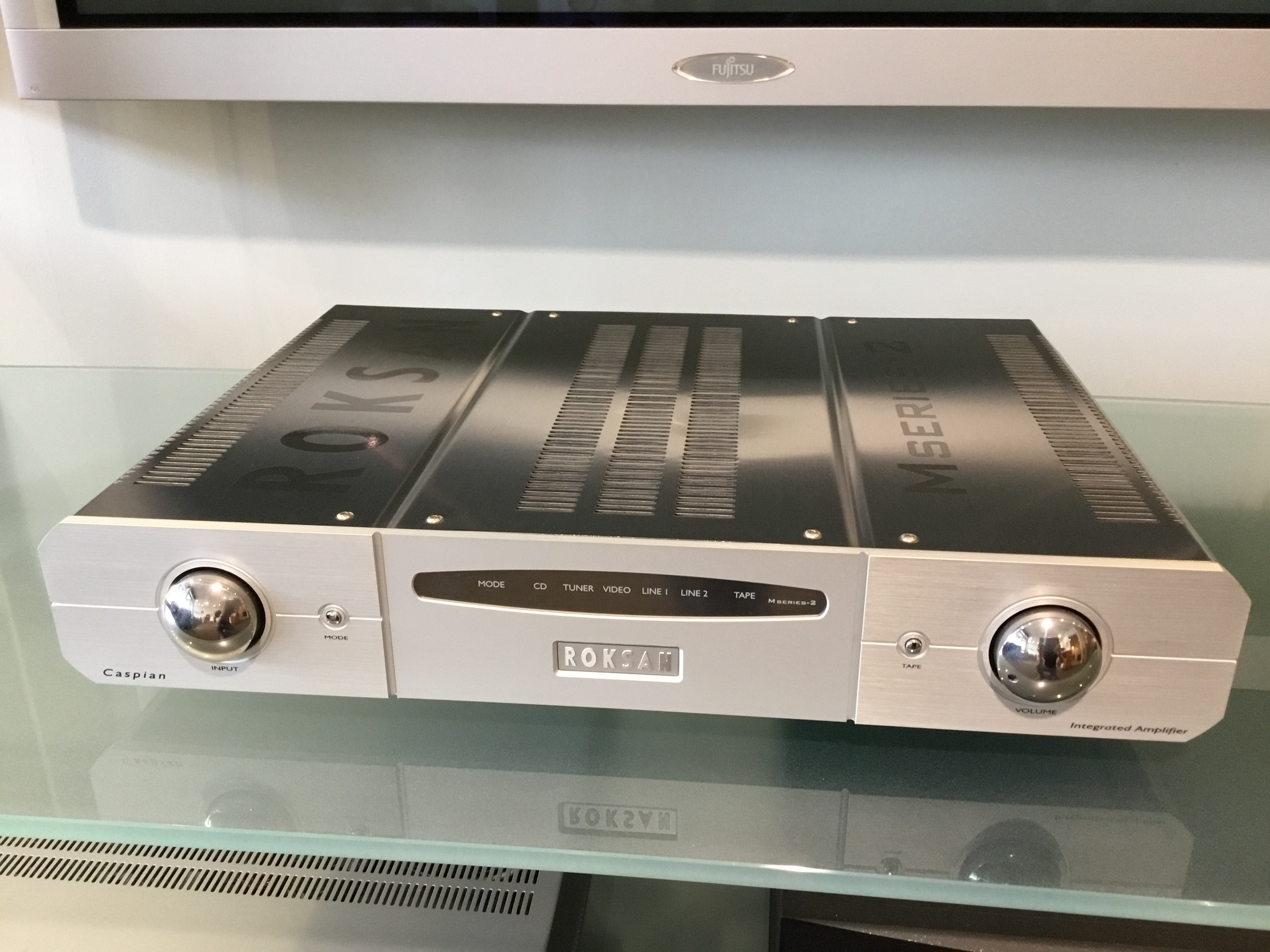 Picture of Roksan M2 Integrated Amplifier