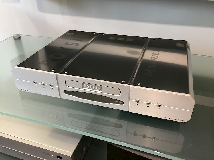 Thumbnail Image of Roksan M2 CD For sale at iDreamAV