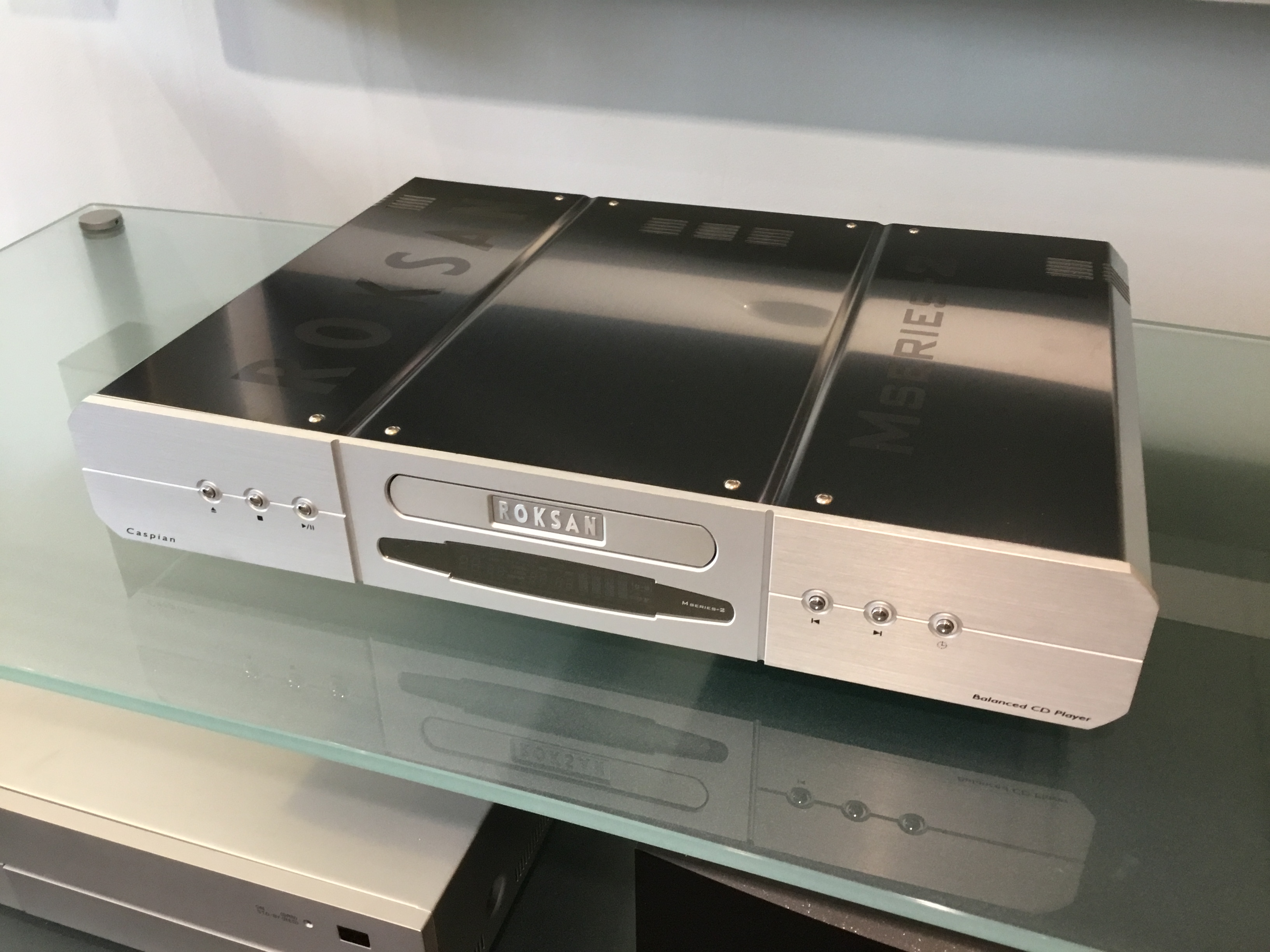 Picture of Roksan M2 CD