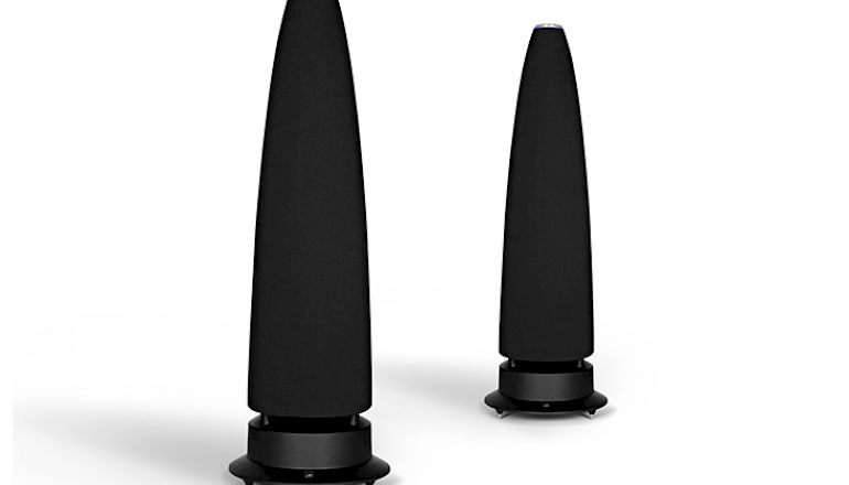 Image of Ex-demo  Meridian Audio M6 DSP Speakers  for sale