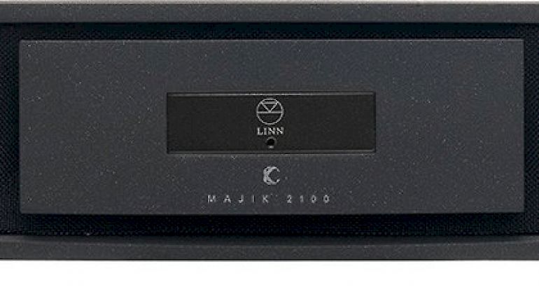 Image of Ex-demo  Linn Majik 6100  for sale