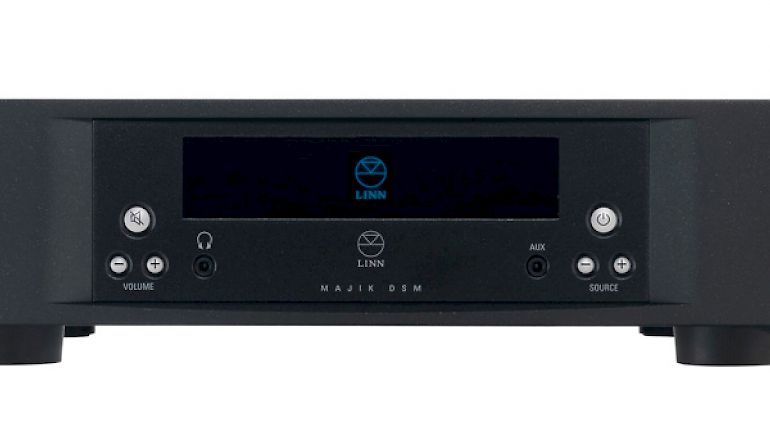 Image of Ex-demo  Linn Majik DSM  for sale