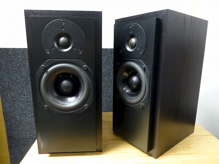 Thumbnail Image of ATC SCM10 Standmount Speakers For sale at iDreamAV