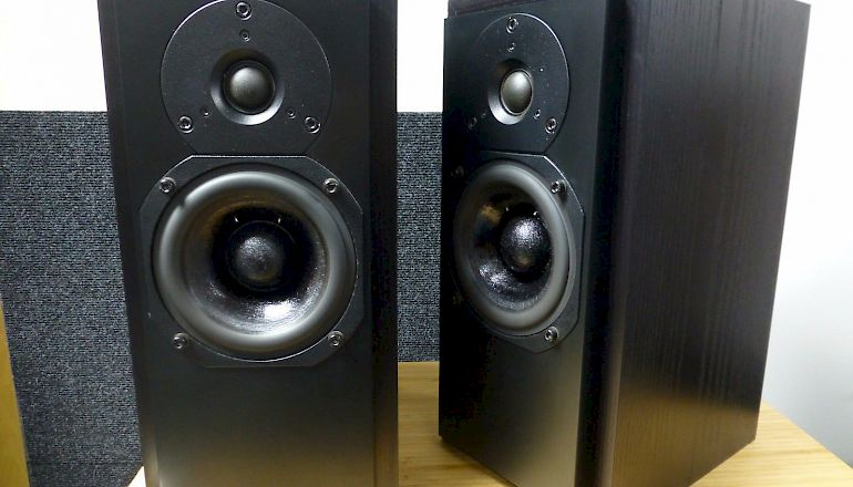 Image of Used  ATC SCM10 Standmount Speakers  for sale
