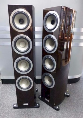 Thumbnail Image of Tannoy Precision 6.4 Floorstanding Speakers For sale at iDreamAV