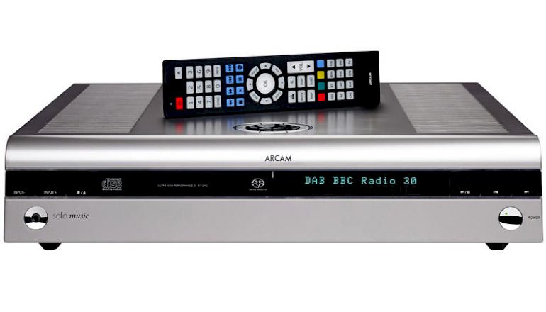 Image of   Arcam Solo Music  for sale
