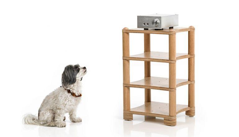Image of Ex-demo  Entreq Athena Level 1 Shelf  for sale