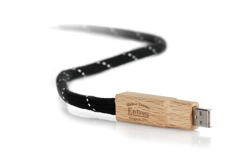 Picture of Entreq Konstantin USB Cable 2.00M