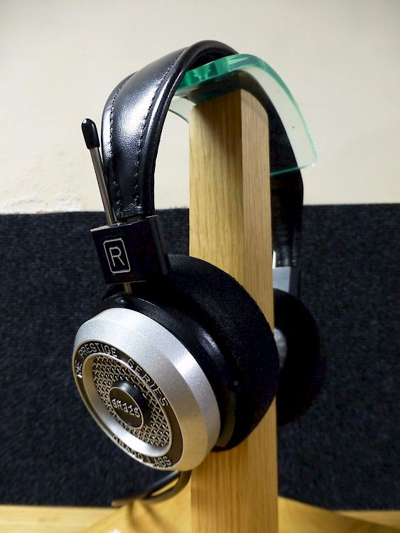 5ad5b06b51c Image of Grado SR325i Prestige Series Headphones For sale at iDreamAV