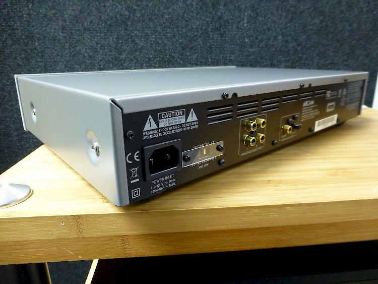 Image of Arcam FMJ CD17 CD Player For sale at iDreamAV