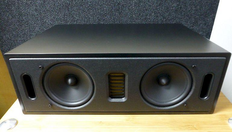 Image of Used  Martin Logan Electromotion C2 Centre Speaker  for sale