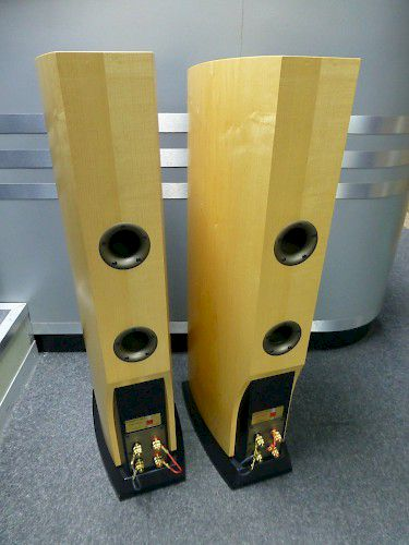 Image of Dali Euphonia MS4 Floorstanding Speakers For sale at iDreamAV
