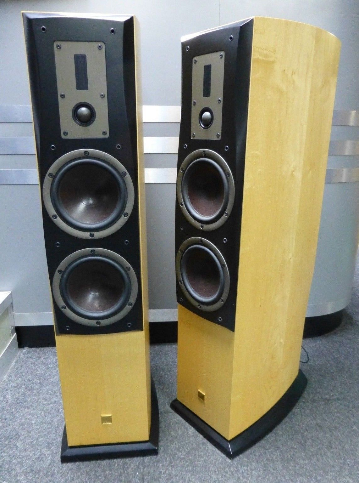 Picture of Dali Euphonia MS4 Floorstanding Speakers