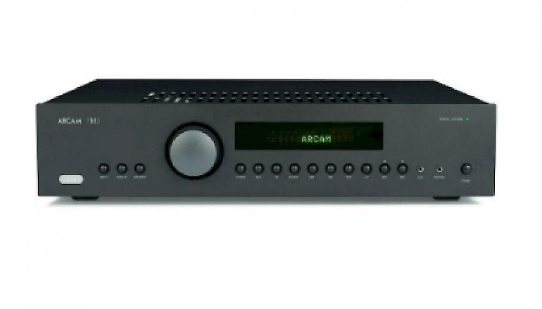 Image of Ex-demo  Arcam FMJ A39 – SPECIAL OFFER!! – EX-DEMONSTRATION UNIT – ONE ONLY!!  for sale