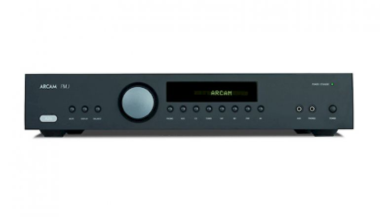 Image of Ex-demo  Arcam A29 Amplifier – SPECIAL OFFER!! – EX-DEMONSTRATION UNIT – ONE ONLY!!  for sale