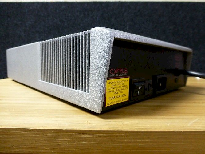 Image of Cyrus PSX-R2 Power Supply For sale at iDreamAV